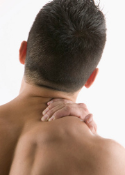 Trigger Point Treatment: Self Massage