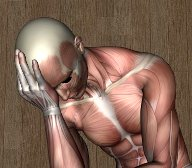 Muscle tension headache symptoms